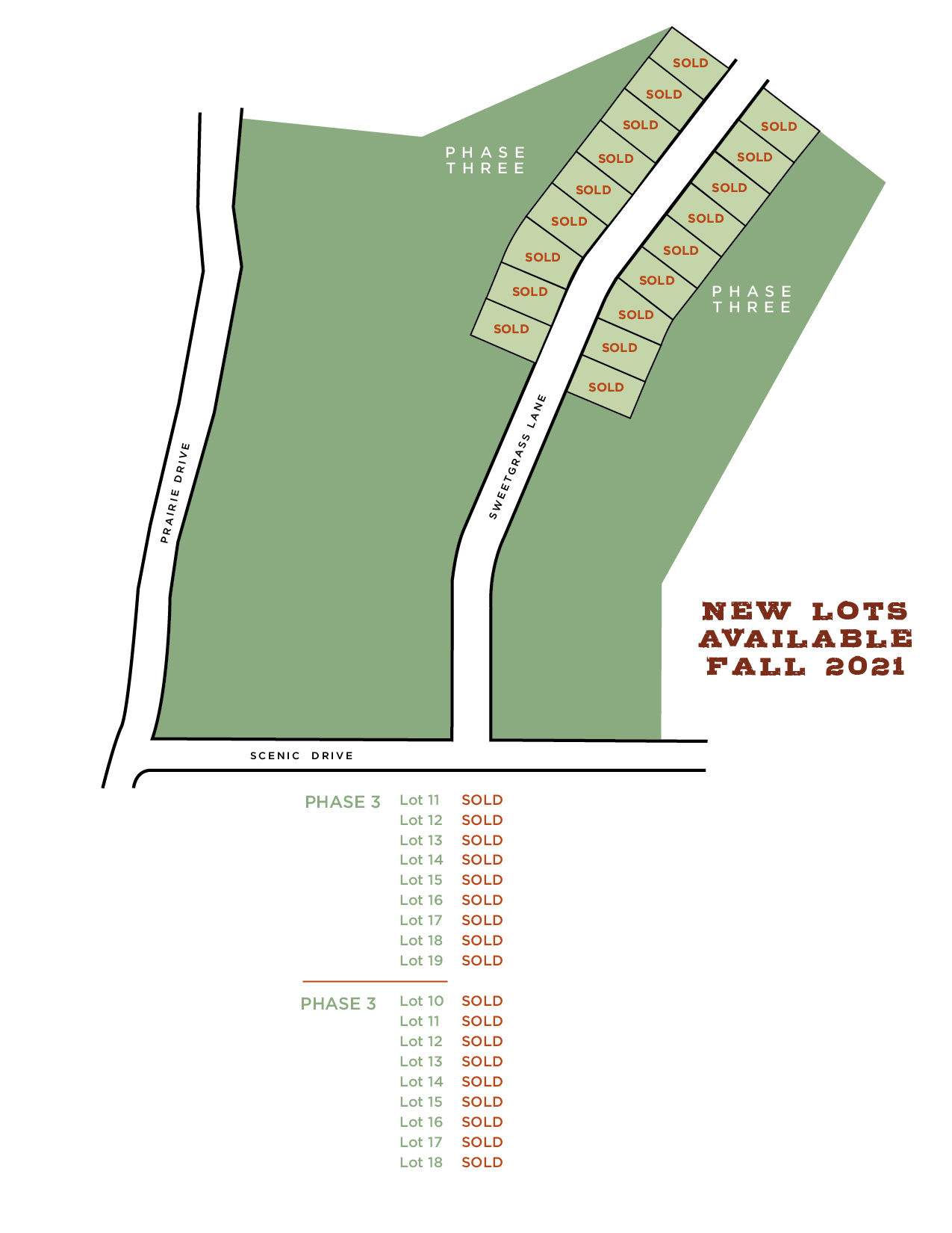 NorthTown Phase map 4-22-124