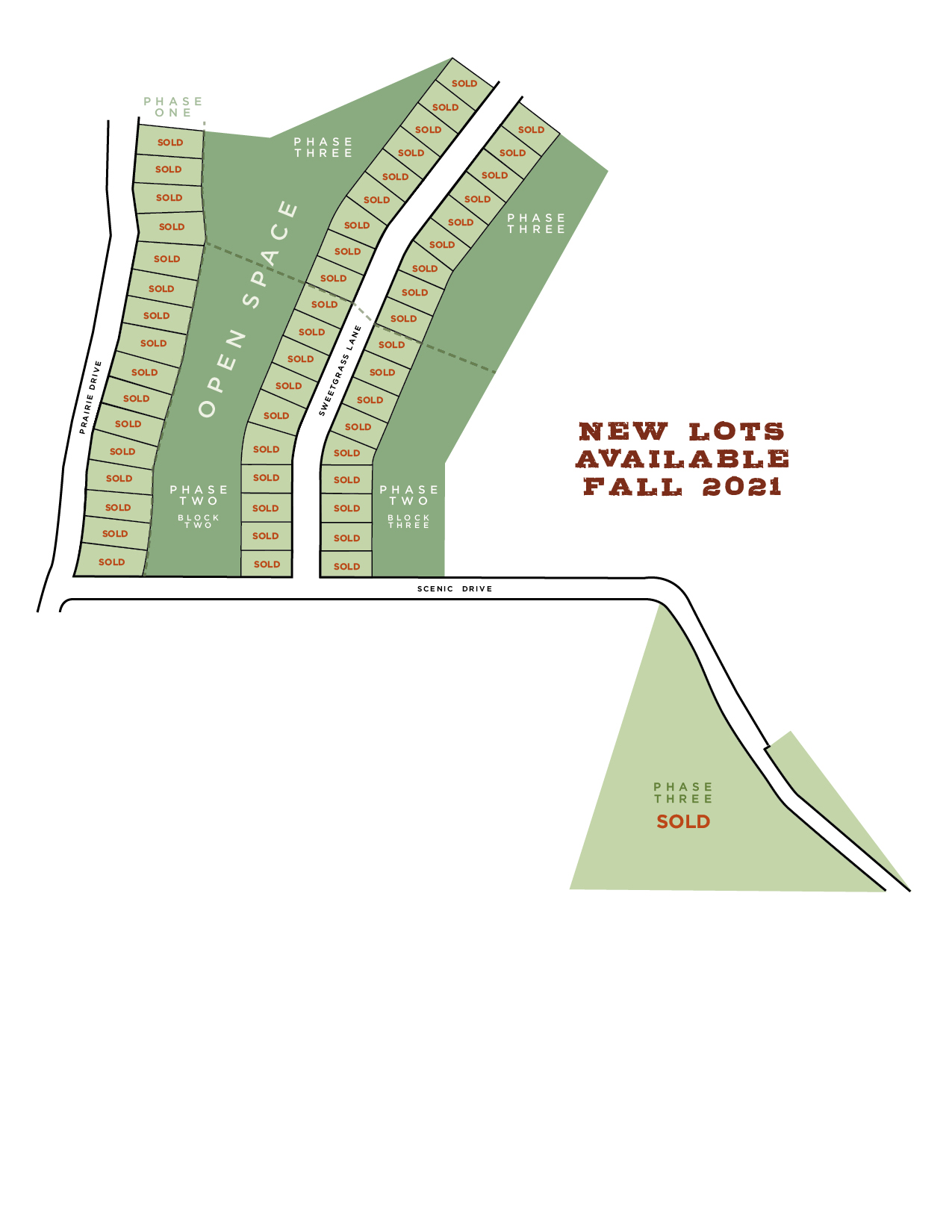 NorthTown Phase map 4-22-125